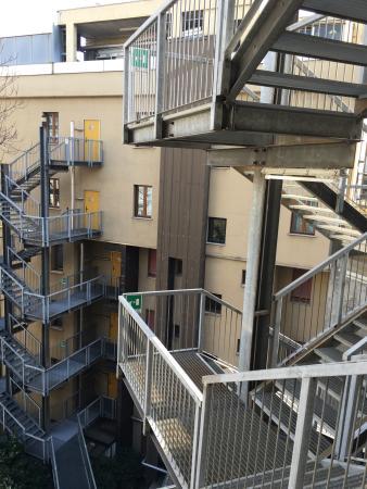 superior single room picture of hotel berna milan tripadvisor rh tripadvisor co uk