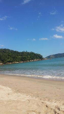 Flamengo e Flamenguinho Beach