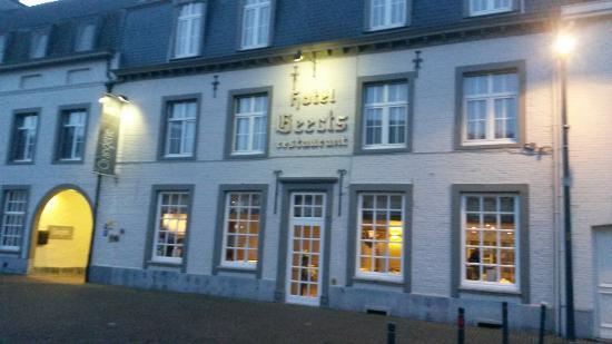 Westerlo, Belgien: Vorderansicht