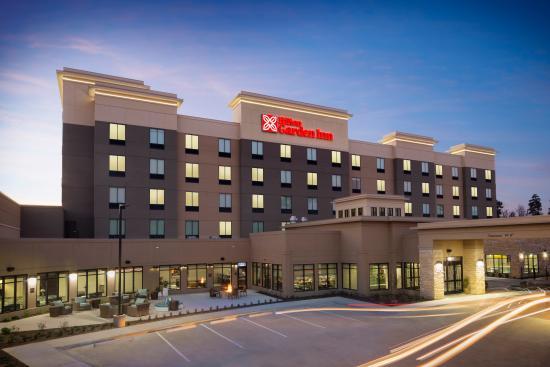 Hilton Garden Inn Longview Updated 2018 Hotel Reviews