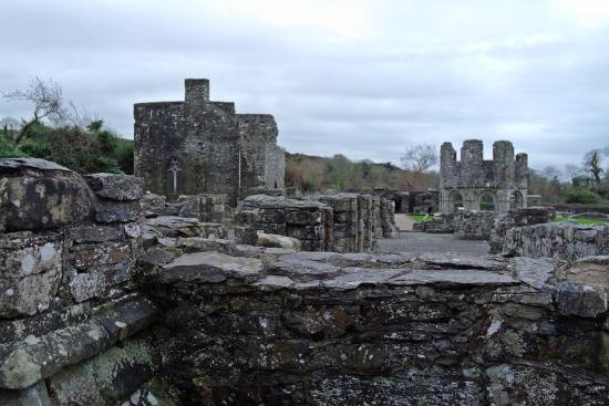 Bilde fra Drogheda