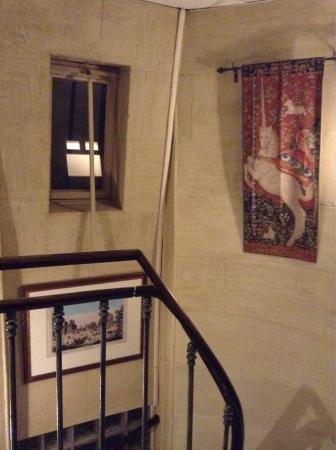Hotel du Chateau: photo2.jpg