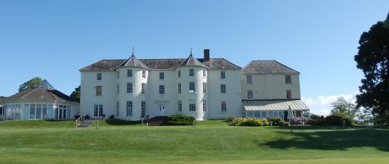 Photo of Tewkesbury Park Hotel, Golf & Country Club