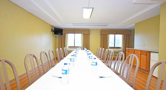 Plover, WI: Meeting Room