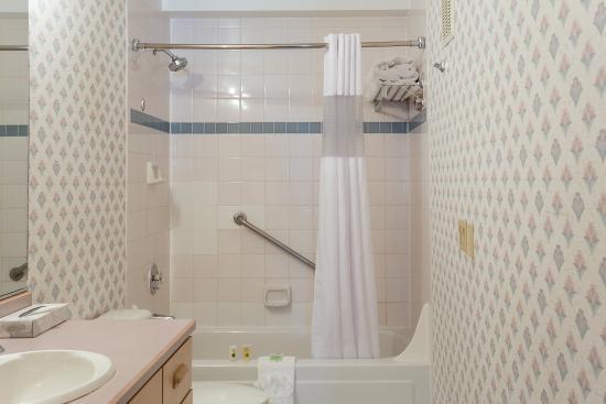Warrenton, Oregón: Bathroom