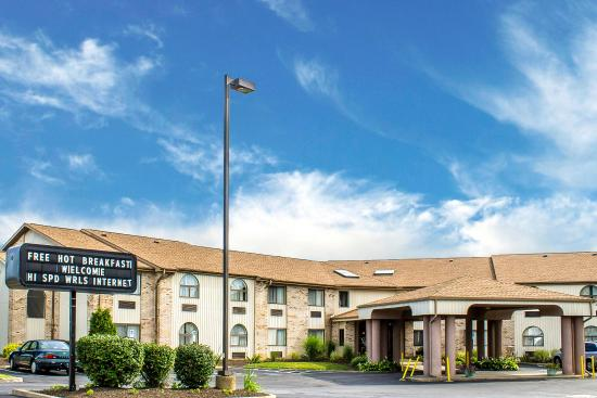 Photo of Quality Inn Elyria