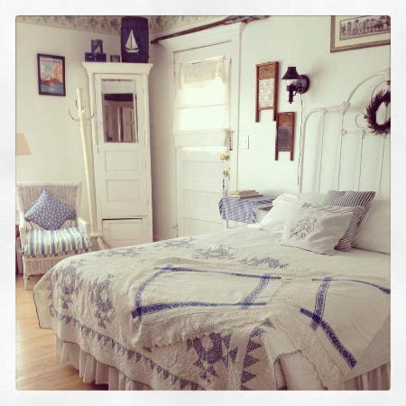Manasquan, Nueva Jersey: Light and Airy Nantucket Suite