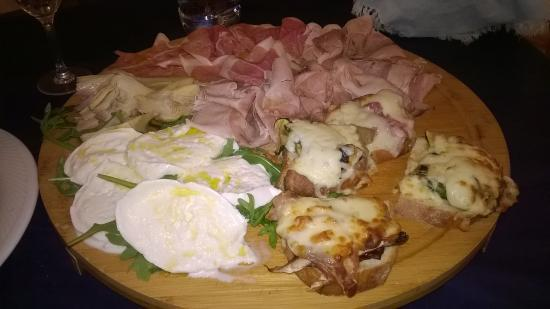 Ristorante Pizzeria Mura Bastia