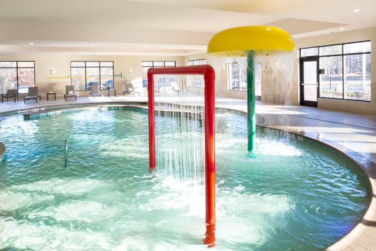 indoor swimming pool picture of hilton garden inn longview rh tripadvisor com