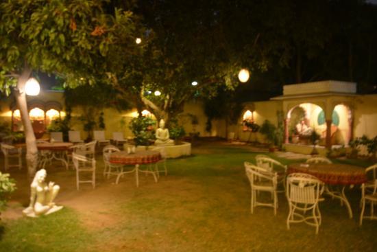 Hotel Anuraag Villa 사진