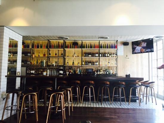 Row House, New York City - Harlem - Restaurant Reviews, Photos