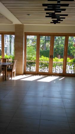 reception area picture of core hotel benoa nusa dua tripadvisor rh tripadvisor ie