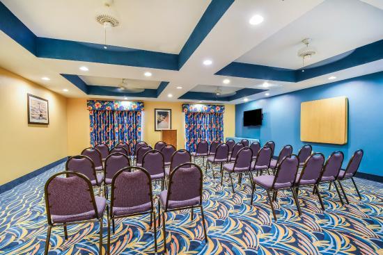 Comfort Suites Tampa / Brandon : Meeting