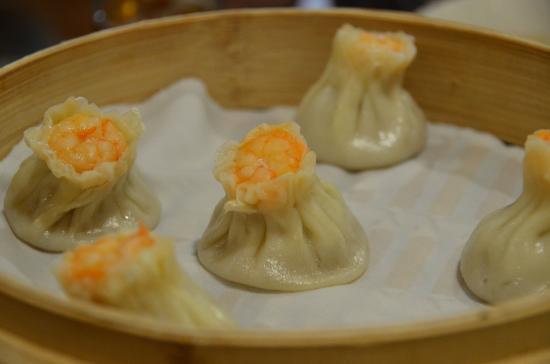 Food - Din Tai Fung (101 Branch) Photo