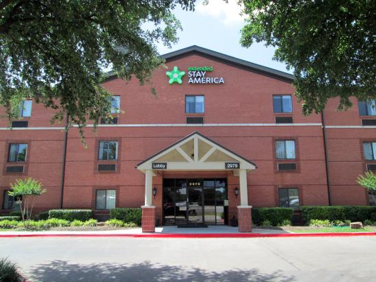 Photo of Extended Stay America - Dallas - Market Center