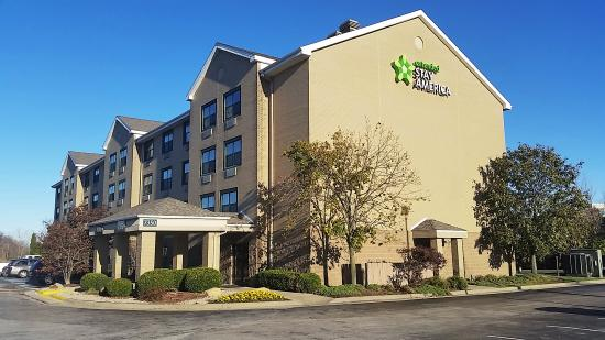 Extended Stay America - Cincinnati - Florence - Turfway Rd.: Extended Stay America