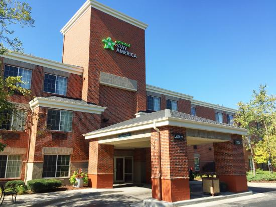 Extended Stay Hotels Milwaukee Wi