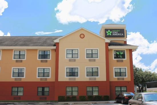 Photo of Extended Stay America - Houston - Greenway Plaza