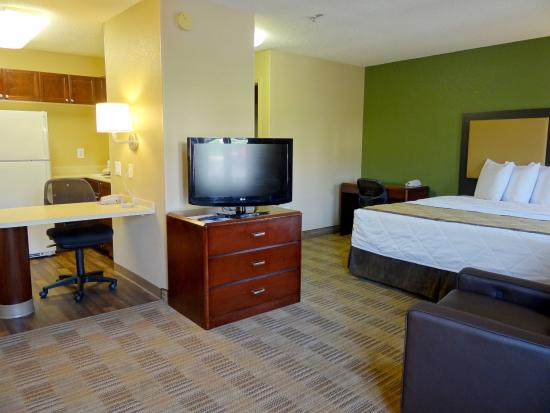 Extended Stay America Orlando Southpark Commodity Circle
