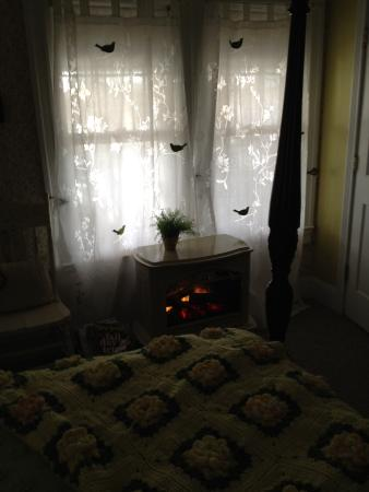 Manasquan, NJ: Mdme. Savitsky's Parlor