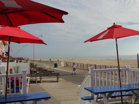 Manasquan, Nueva Jersey: Beautiful Beachfront