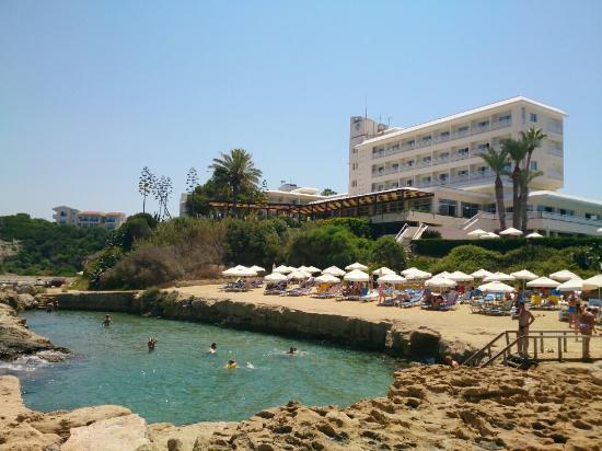 Cynthiana Beach Hotel Paphos