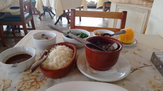 Restaurante Dom Gaspar