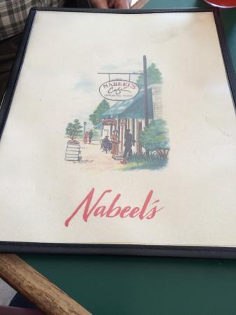Nabeel's Cafe and Market Photo