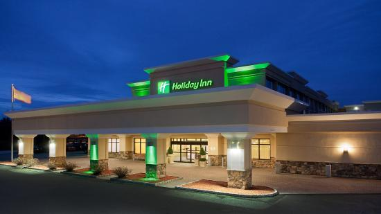 Holiday Inn Hotel & Suites Marlboro