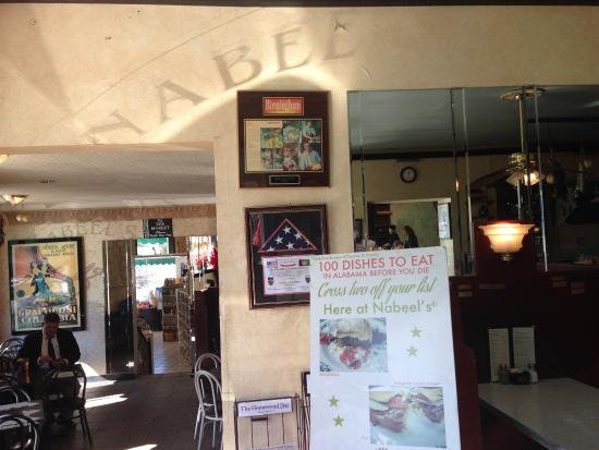 Nabeel S Cafe And Market Homewood Al