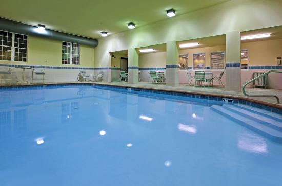 Magnolia, AR: Swimming Pool