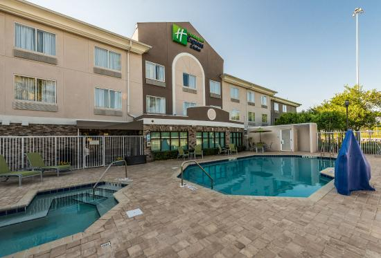 Photo of Holiday Inn Express & Suites Jacksonville - Blount Island