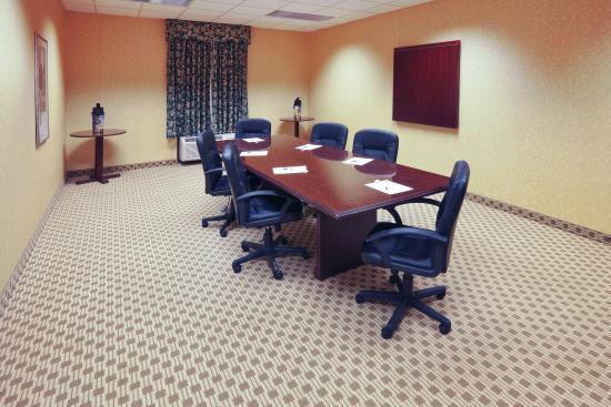 Lebanon, MO: Meeting Room