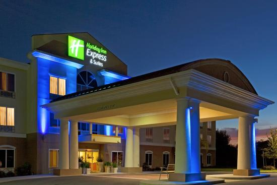 Lecanto, فلوريدا: Hotel Exterior