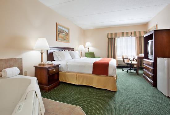 Mount Pleasant, PA: Suite