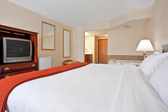 Mount Pleasant, Pensylwania: Suite
