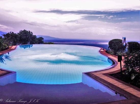 Lake Manyara Serena Lodge照片