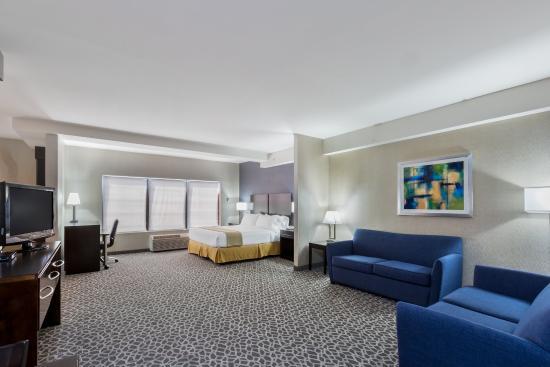 Westampton, NJ: Newly Renovated Presidential Suite