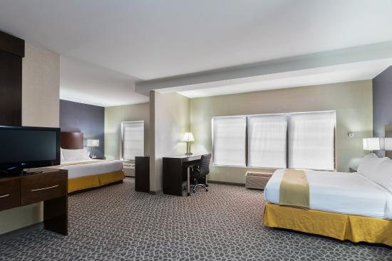 Westampton, Νιού Τζέρσεϊ: Newly Renovated Presidential Suite