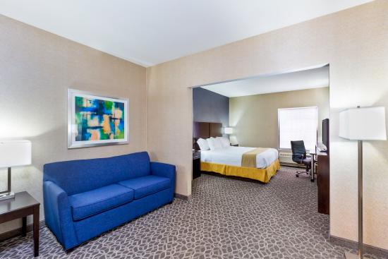 Westampton, Nueva Jersey: Newly Renovated King Suite