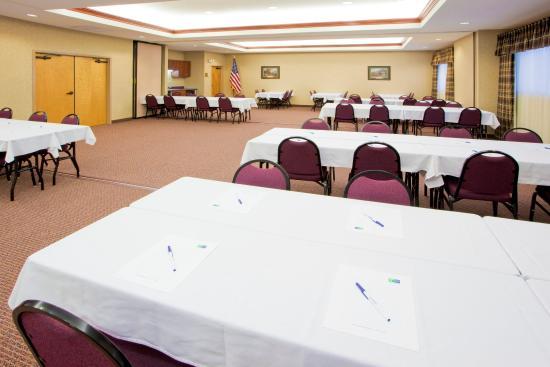 Orange, VA: Meeting Room