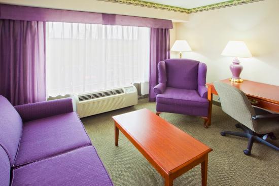 Orange, VA: Guest Room