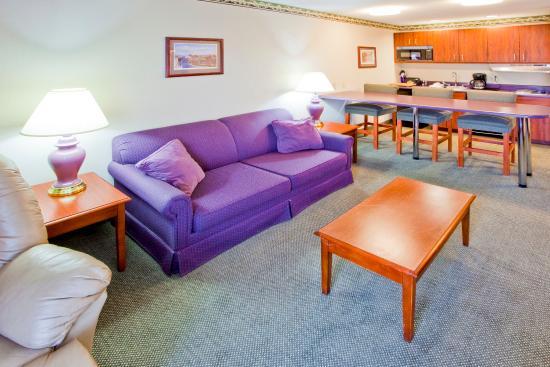 Orange, VA: Suite