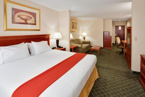 New Milford, PA: King Feature 'Junior Suite'