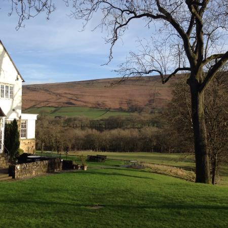 Losehill House Hotel & Spa 사진