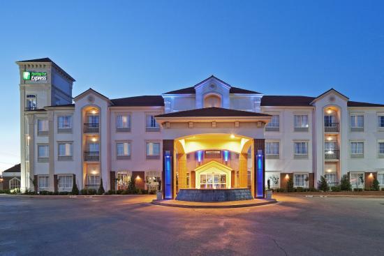 Photo of Holiday Inn Express Oklahoma City-Penn Sq