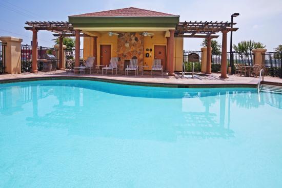 McAlester, OK: Swimming Pool