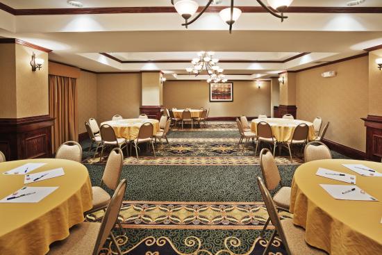 McAlester, Οκλαχόμα: Ballroom