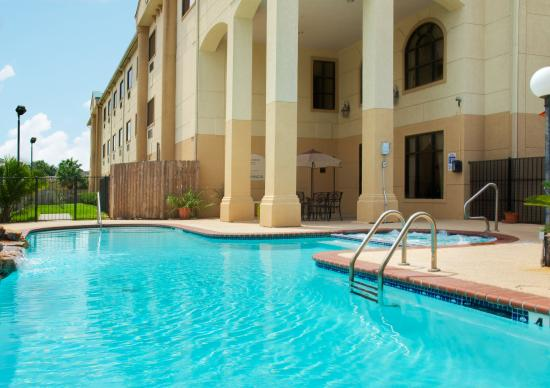 Country Inn & Suites by Carlson Houston Northwest: Country Inn & Suites Houston NW wimming Pool