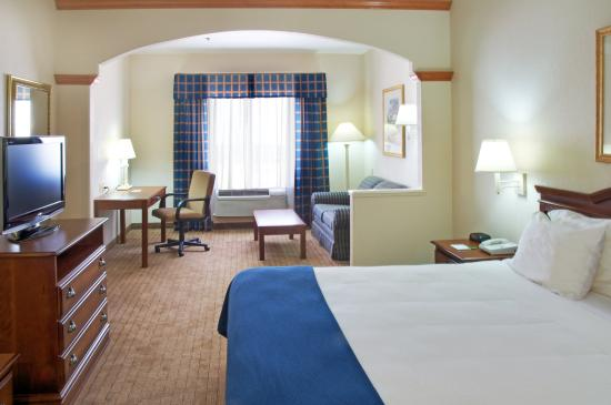 Country Inn & Suites by Carlson Houston Northwest
